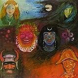 In the Wake of Poseidon (Vinyl) [Importado]