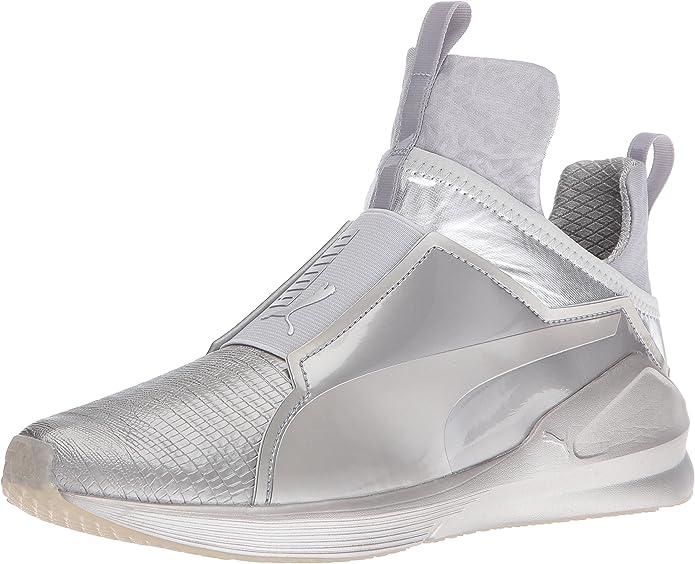 Fierce Metallic Cross-Trainer Shoe