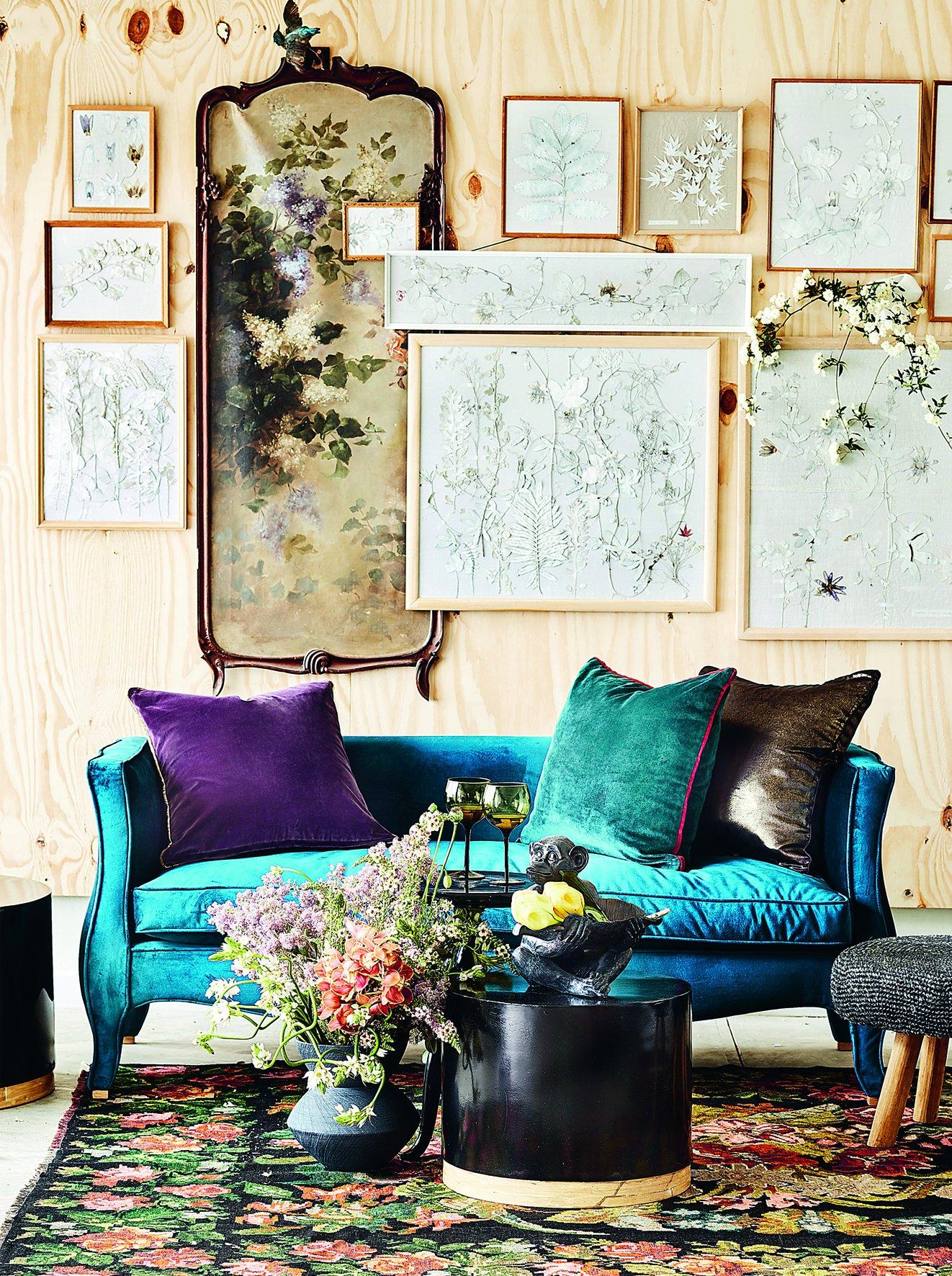 Modern Living Grandiflora by teNeues (Image #7)
