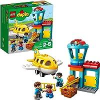 Deals on LEGO DUPLO Town Airport 10871 Building Blocks 29 Pieces