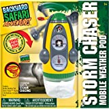 Backyard Safari Storm Chaser