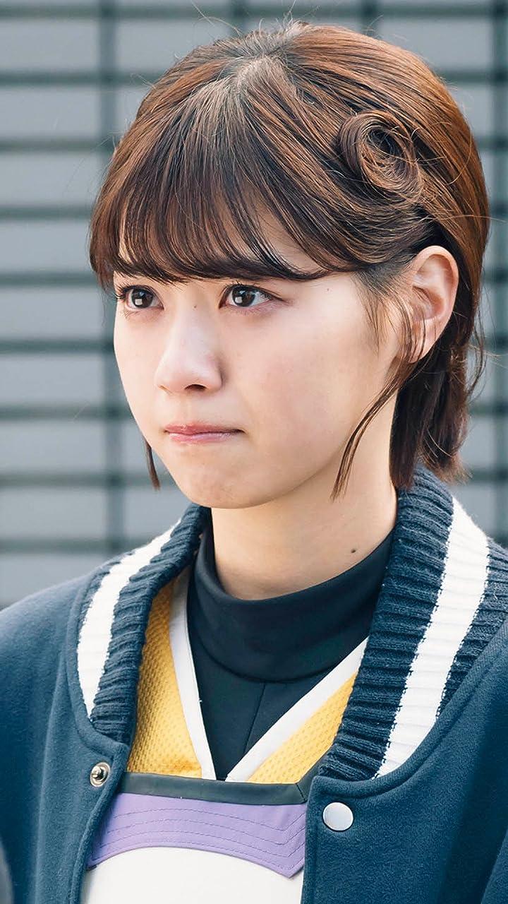 乃木坂46 『電影少女-VIDEO GIRL AI 2018』天野アイ HD(720×1280)壁紙画像