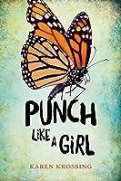 Punch Like A Girl (English