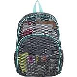 Eastsport Mesh Backpack with Padded Shoulder Straps