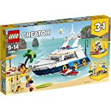 LEGO 31083 Yacht