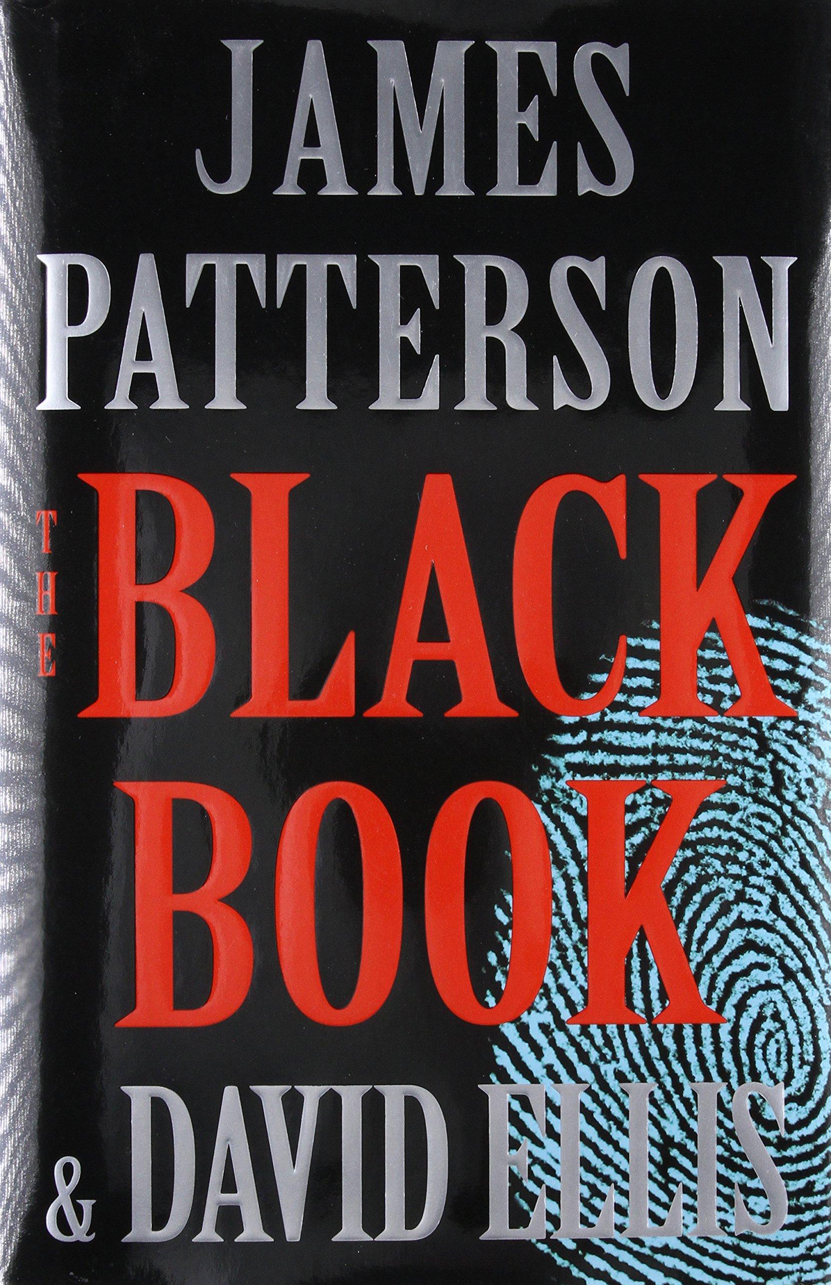 Amazon.com: The Black Book (9780316273886): James Patterson: Books