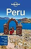 Lonely Planet Peru, English edition