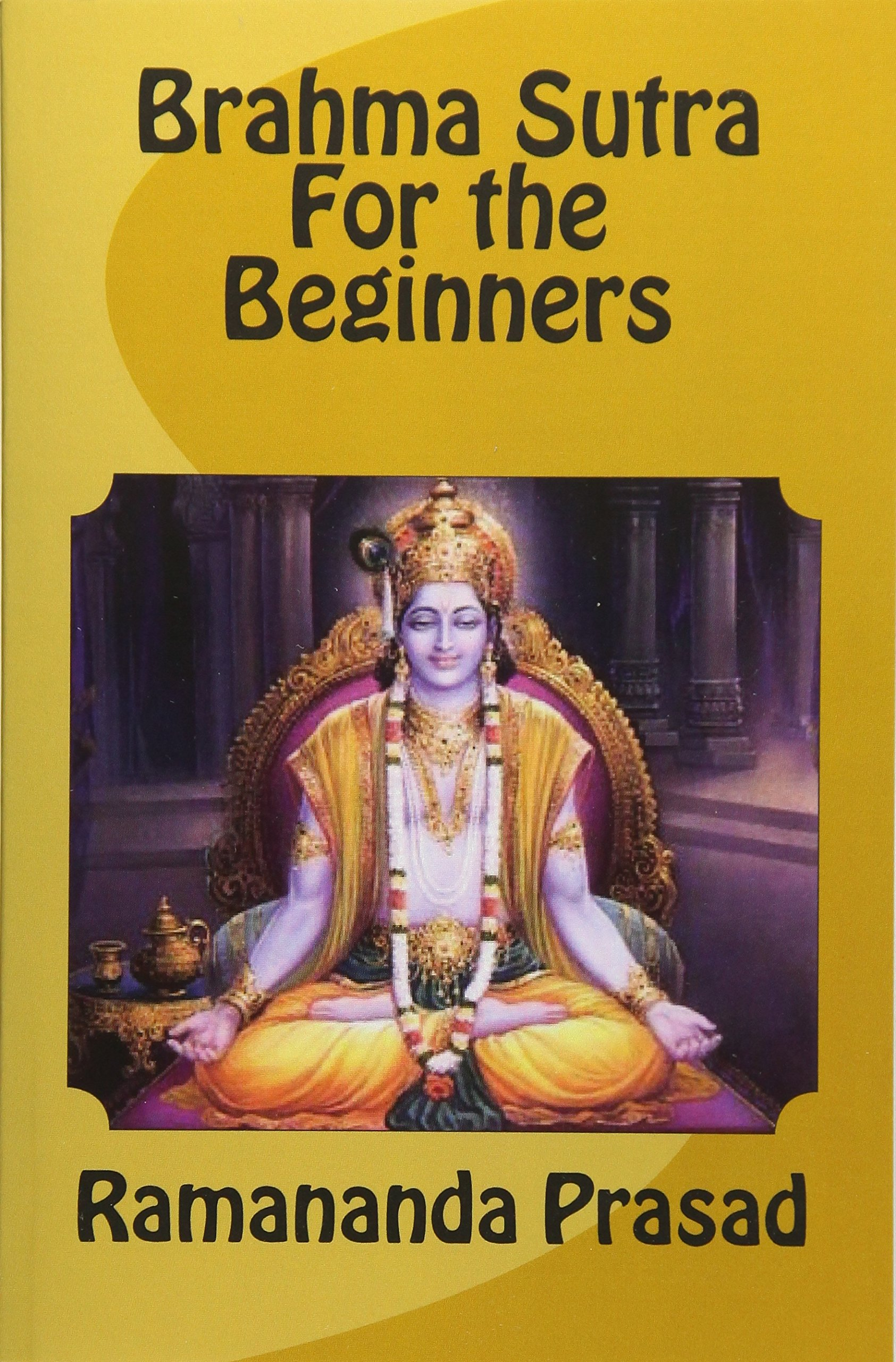 Download Brahma Sutra for The Beginners pdf epub