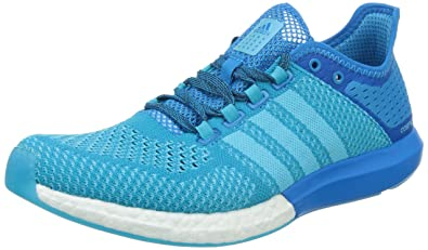 outlet store 82cea 86ac1 ADIDAS B44080, Mens Running Shoes, Multicolor (SolbluSolbluCblack),