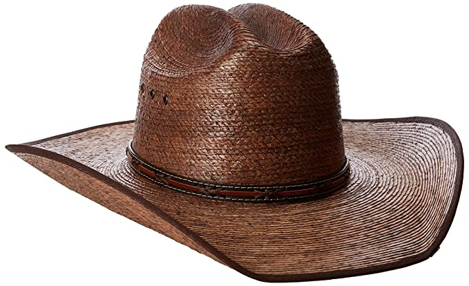 24435d550f6 Justin Men s Buck Up Hat