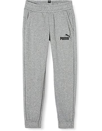 Everlast Da Donna Urban Jogging Pantaloni Pantaloni in Pile Bottoms Stampa Leggero