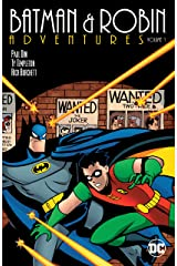 Batman & Robin Adventures (1995-1997) Vol. 1 Kindle Edition