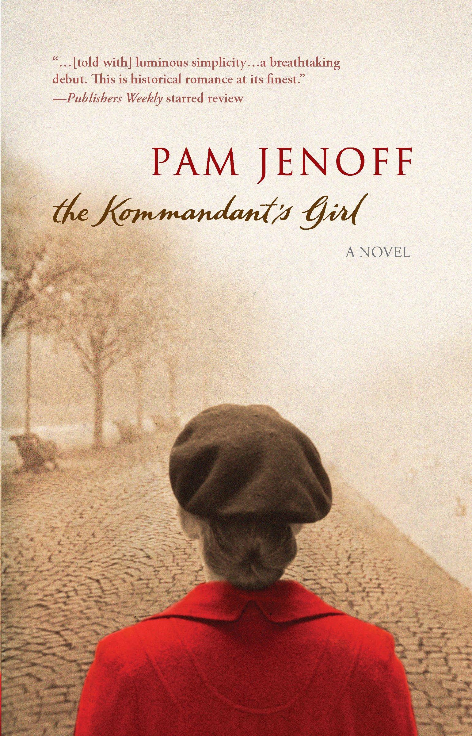 The Kommandant's Girl PDF