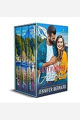 Lost Harbor Alaska Box Set (Books 1-3) (Lost Harbor, Alaska) Kindle Edition