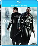 Dark Tower (Blu-ray + UltraViolet)