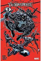 Venomverse (Venomverse (2017)) Kindle Edition
