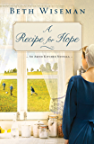 A Recipe for Hope: An Amish Kitchen Novella