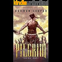 Pilgrim book cover