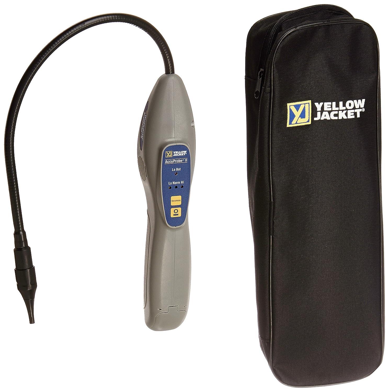 Yellow Jacket 69336 AccuProbe II UV Leak Detector for sale online