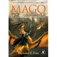 Mago, As Trevas de Sethanon (A Saga do Mago Livro 4)