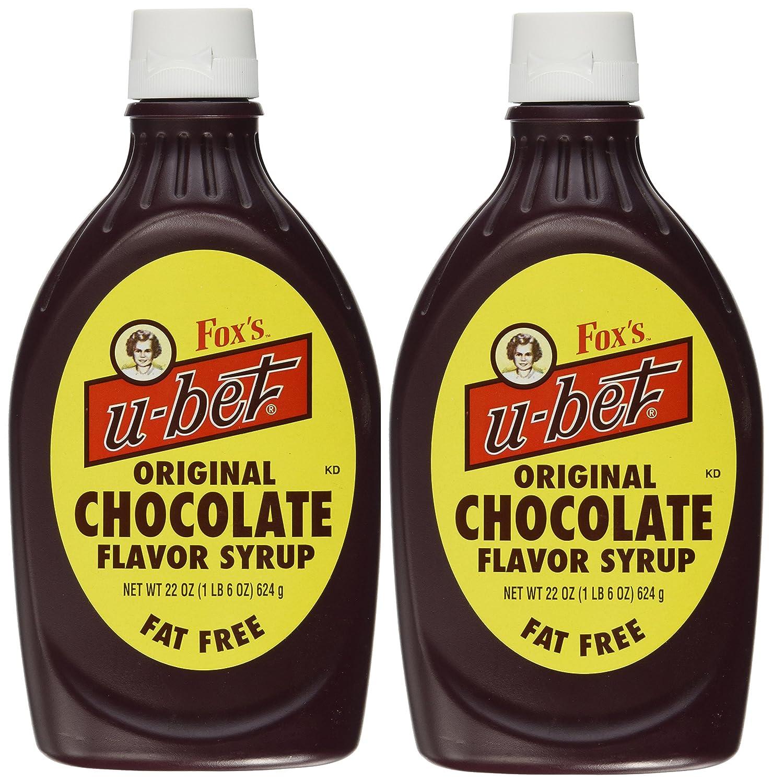 Amazon.com: Chocolate - Dessert Syrups & Sauces: Grocery & Gourmet ...