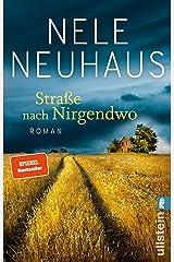 Straße nach Nirgendwo: Roman (Sheridan-Grant-Serie 2) (German Edition) Kindle Edition