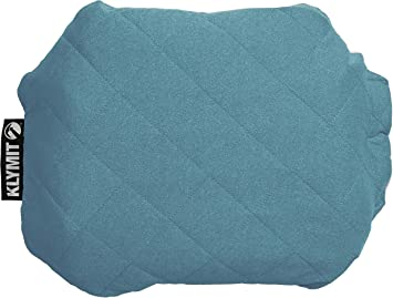 Amazon.com: Klymit Pillow X - Almohada hinchable para ...