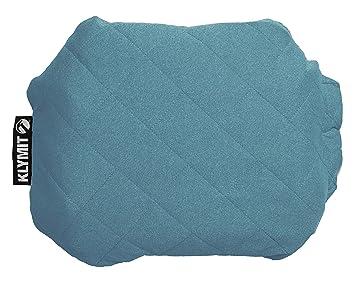 Amazon.com: Klymit Pillow X - Almohada hinchable para ...