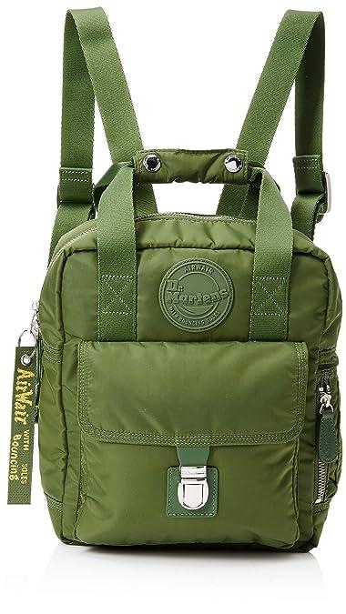 ed8f2fb828073 Dr. Martens Unisex Small Nylon Backpack Backpack