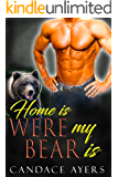 Home Is Were My Bear Is