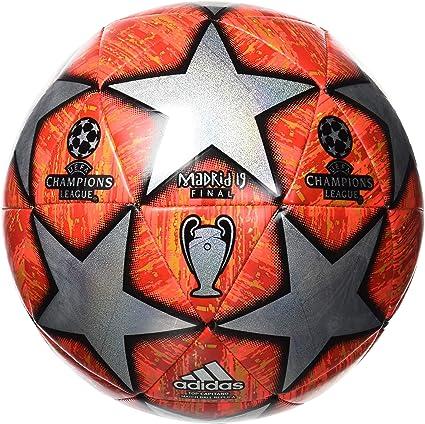 adidas - Balón de fútbol Capitano finale de la liga de campeones: Amazon.es: Deportes y aire libre