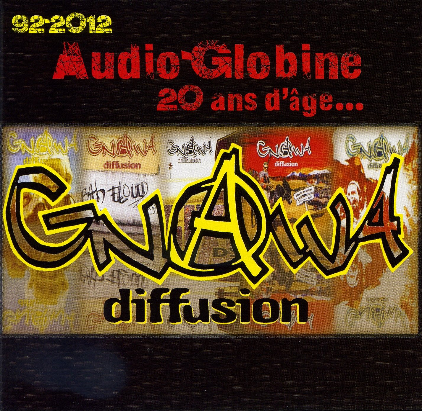 GNAWA DIFFUSION 2012 TÉLÉCHARGER