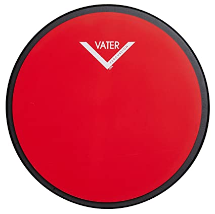 NEW DP 10 10 Inch Rubber Practice Pad A Great Way To Practice Snare Rudimen GIFT