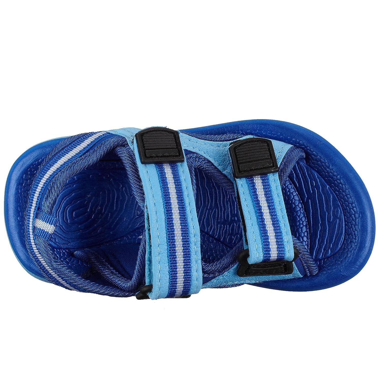 Playshoes Unisex Kids EVA Sandals, Beach & Pool Shoes: Amazon.co.uk: Shoes &  Bags