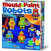 4M - Robot Magnet (00-04653)