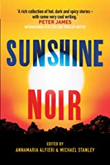 Sunshine Noir Kindle Edition