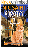 Purrfect Kill (The Mysteries of Max Book 17)