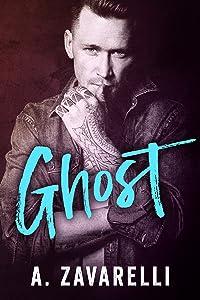 GHOST (Boston Underworld Book 3)