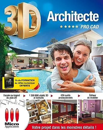 Marvelous Architecte 3D Pro Cad