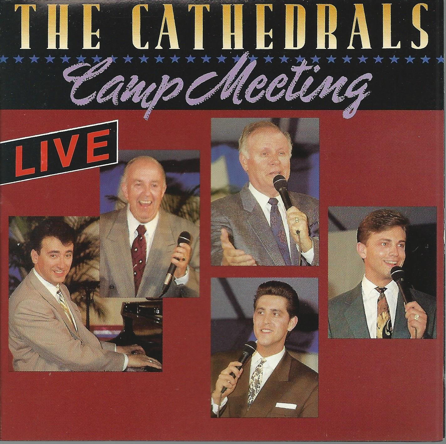 Camp Meeting ''Live'' by Word -- Word --