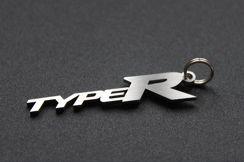 Llavero para Honda Typer TYPE-R tipo R CIVIC S2000 VTEC - 16 ...