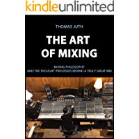The Art of Mixing book cover