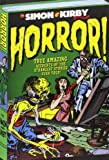 The Simon and Kirby Library: Horror (The Simon & Kirby Library)