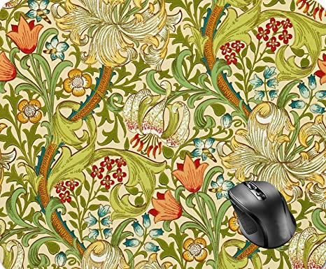 Amazoncom Shaq William Morris Golden Lily Vintage Pre