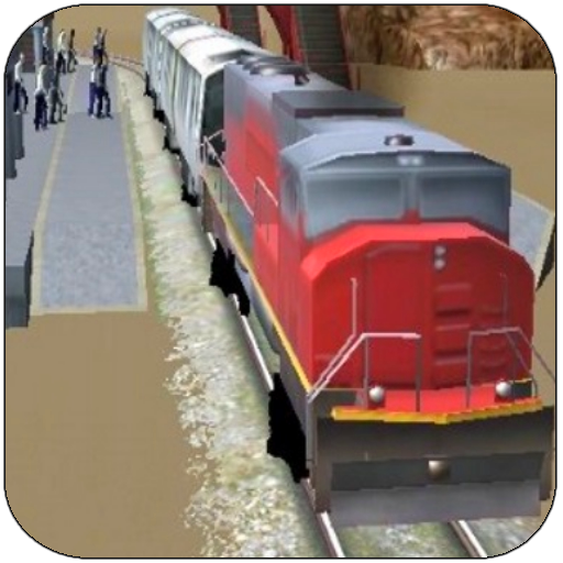 (Train Simulator 3D )