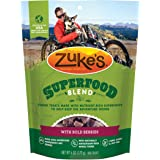 Zuke's SuperFood Blend Dog Treats