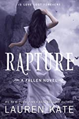 Rapture (Fallen Book 4) (English Edition) eBook Kindle