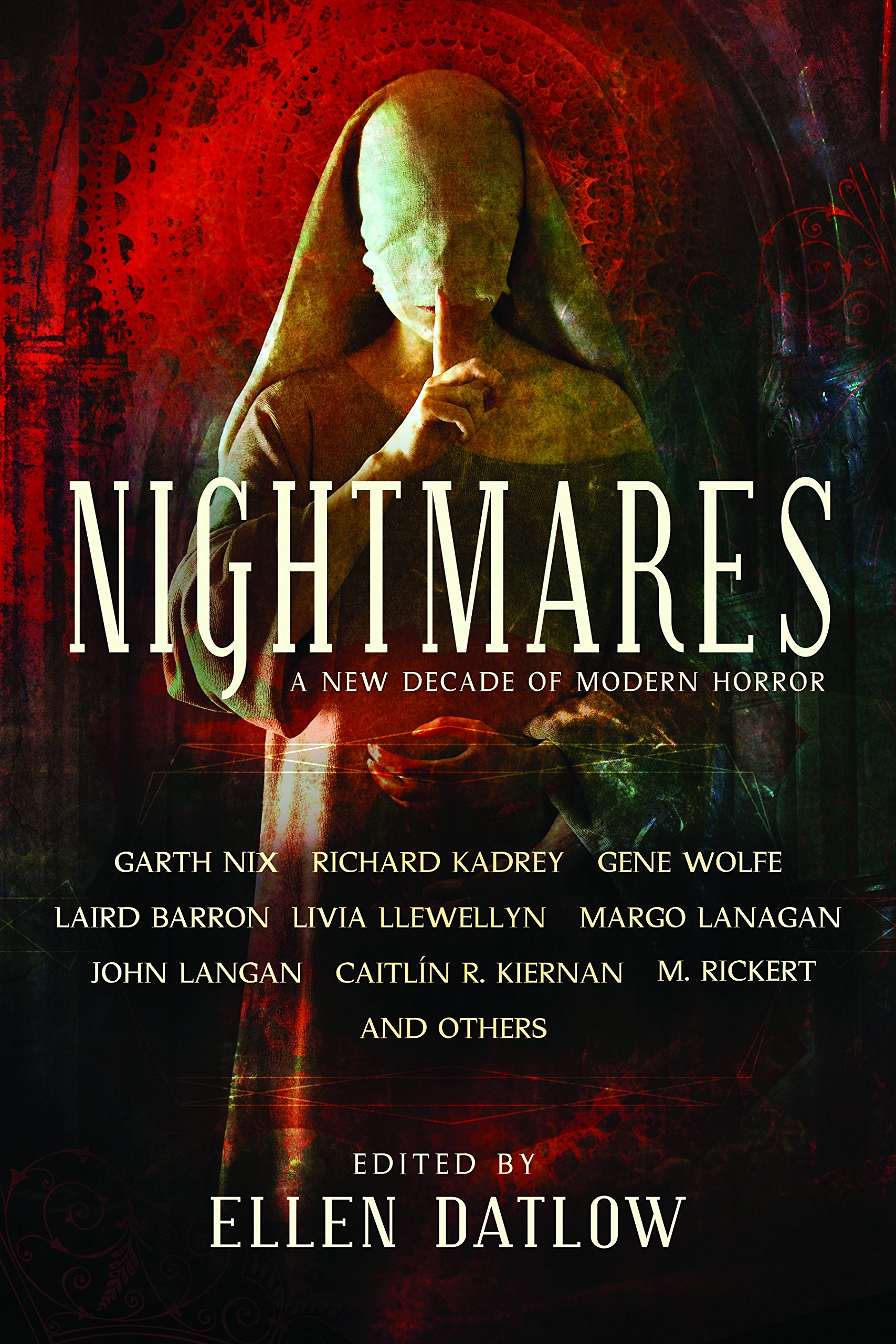 Nightmares: A New Decade of Modern Horror pdf