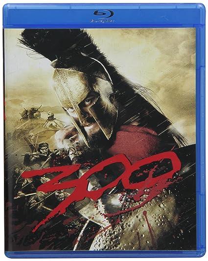 300 [USA] [Blu-ray]: Amazon.es: Wenham, West, Butler, Headey ...