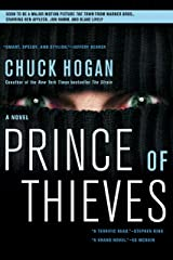 Prince of Thieves: A Novel Kindle Edition